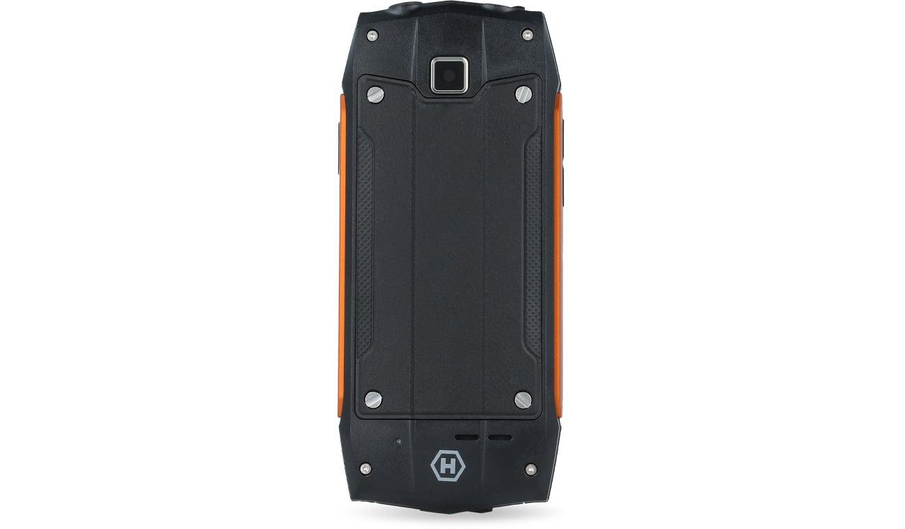 myPhone Hammer 3 dual sim