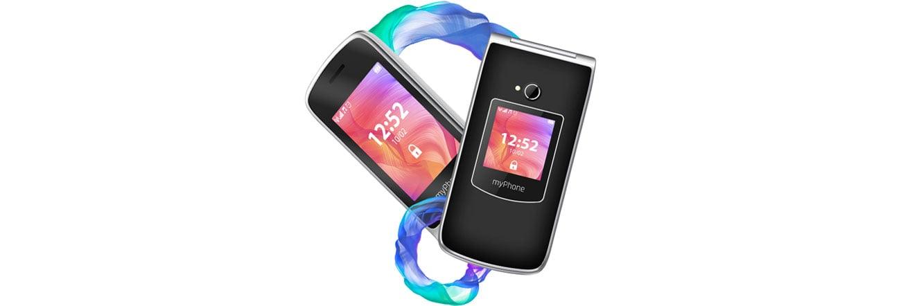 Telefon myPhone Rumba 2