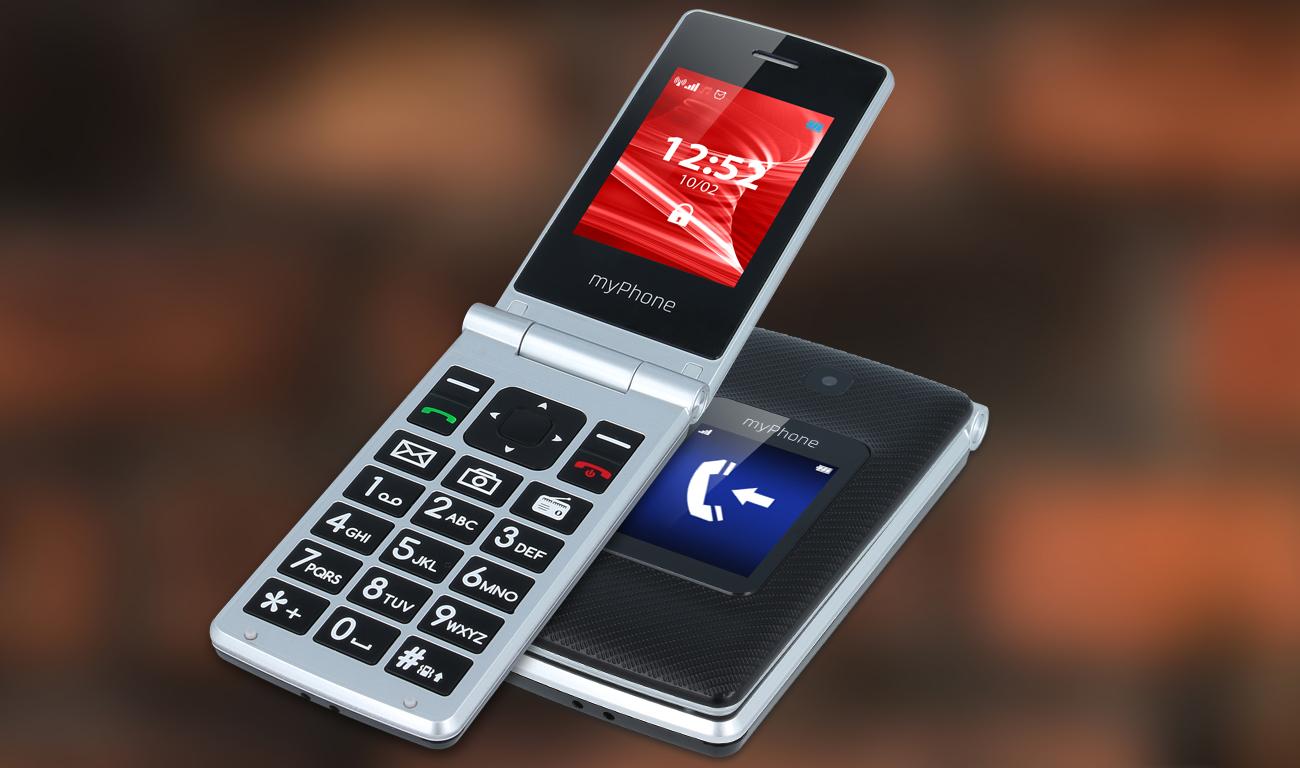 myPhone TANGO transmisja danych 3g