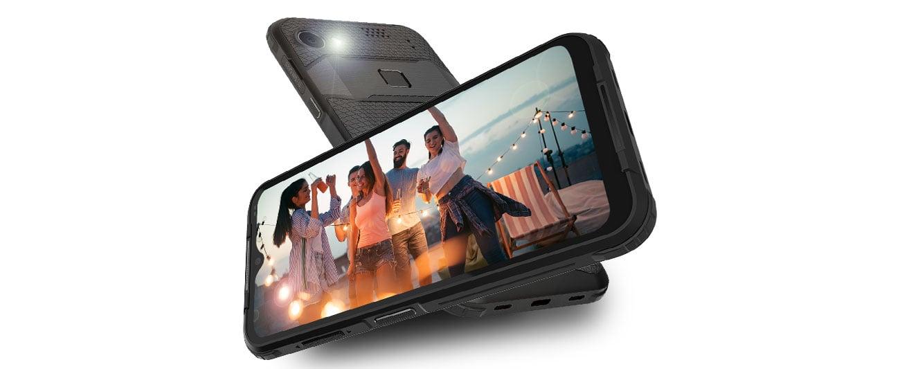 Aparat myPhone HAMMER BLADE 3