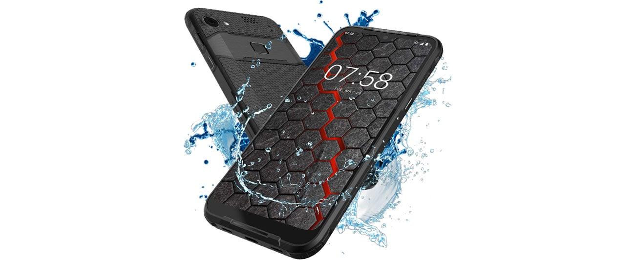myPhone HAMMER BLADE 3