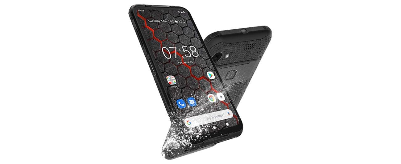 myPhone HAMMER BLADE 3 Bateria 5000 mAh