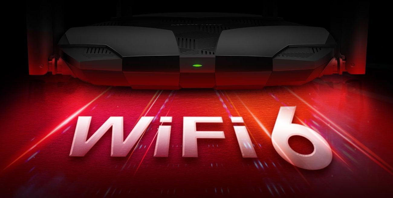 Mercusys MR70X - WiFi 6 AX