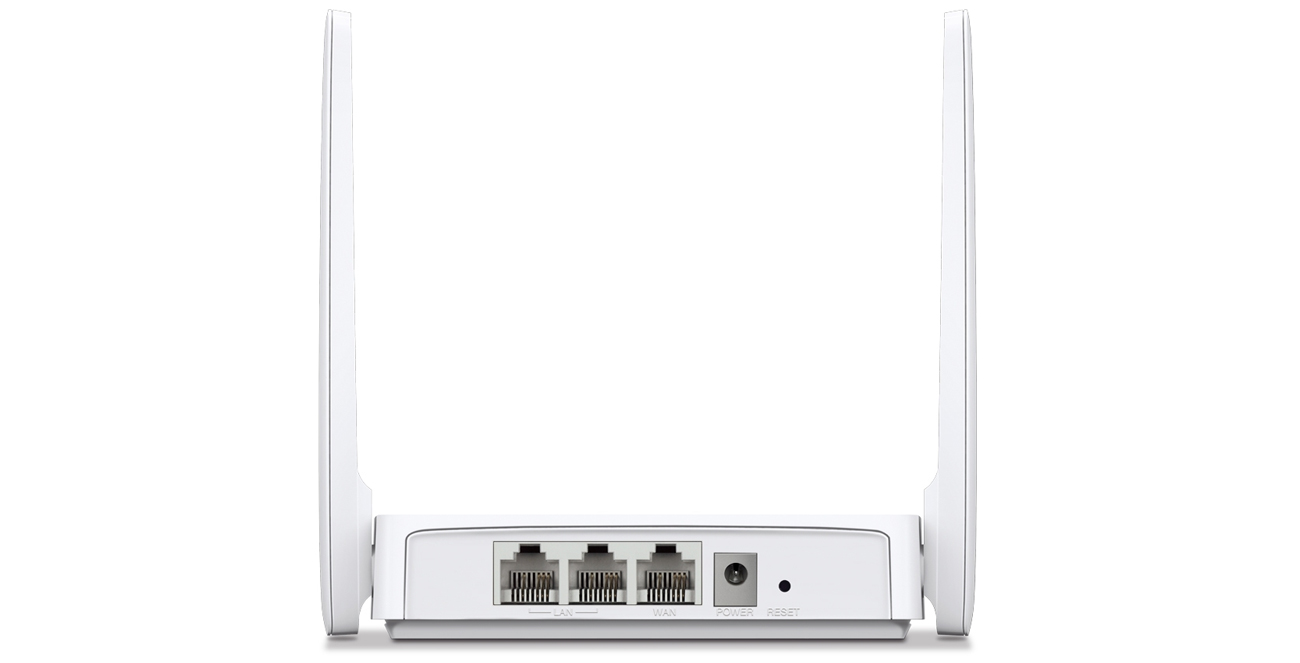 Router bezprzewodowy Mercusys MW302R