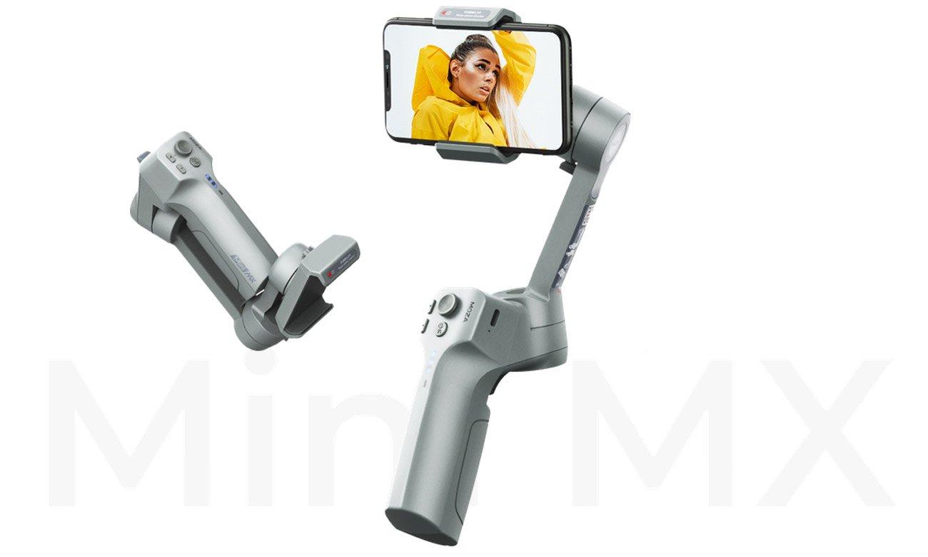 Gimbal do smartfonów Moza Mini MX