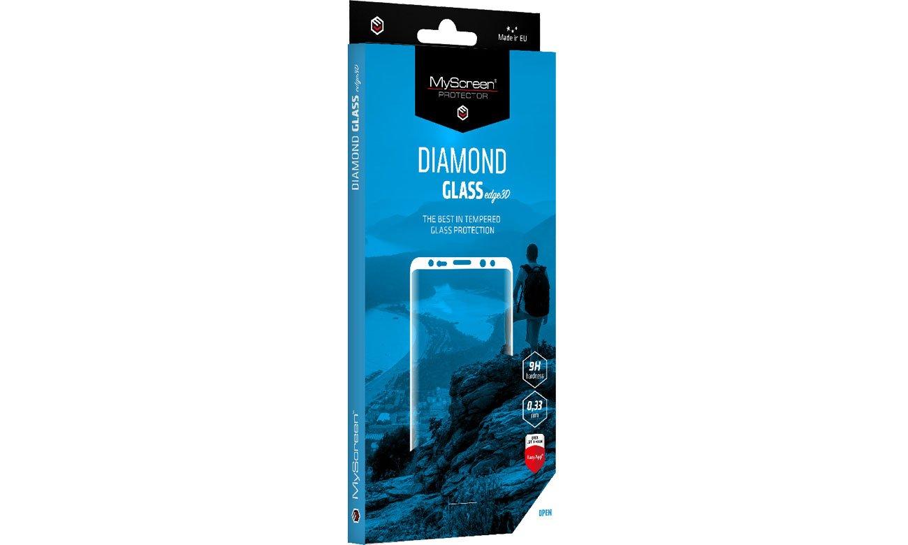 Folia / szkło na smartfon MyScreen DIAMOND GLASS edge3D do Xiaomi Mi 11/ Mi 11 Pro 5901924990352
