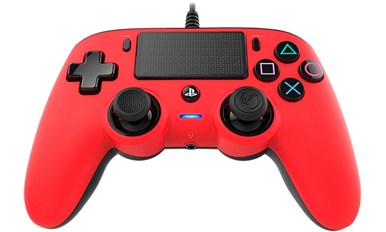 Nacon Compact Controller do PS4