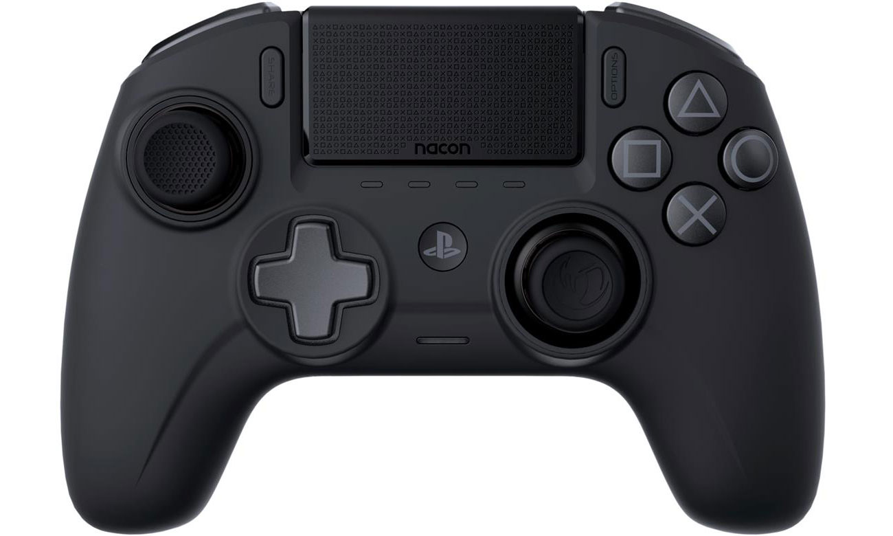 Tryb PS4