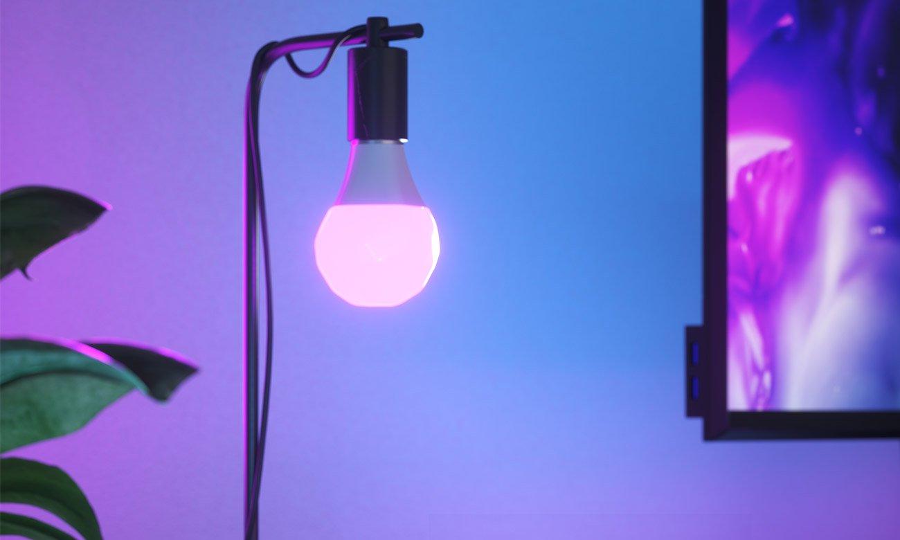 Oświetlenie adaptacyjne
