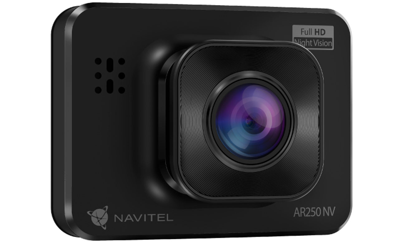 Wideorejestrator Navitel AR250 Night Vision