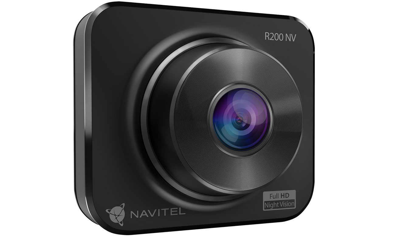 Wideorejestrator Navitel R200 Night Vision
