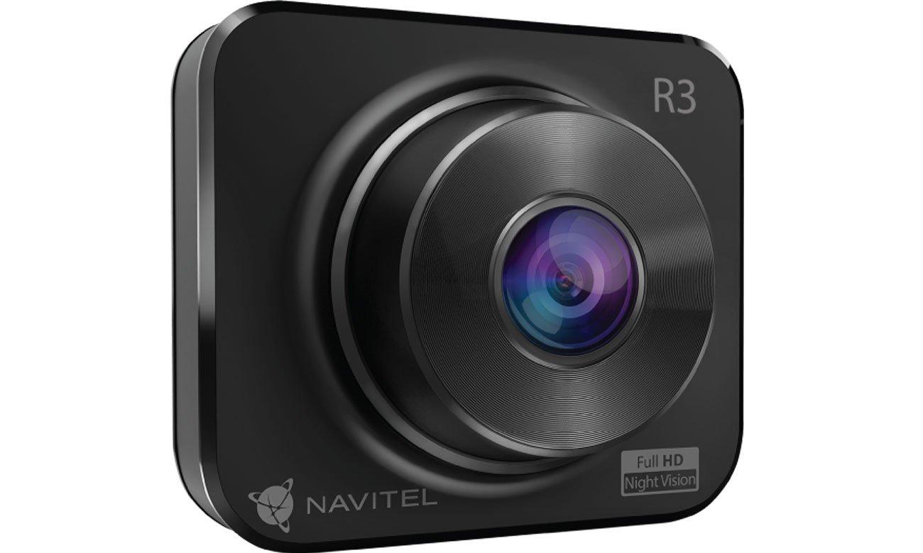 Wideorejestrator Navitel R3 Night Vision