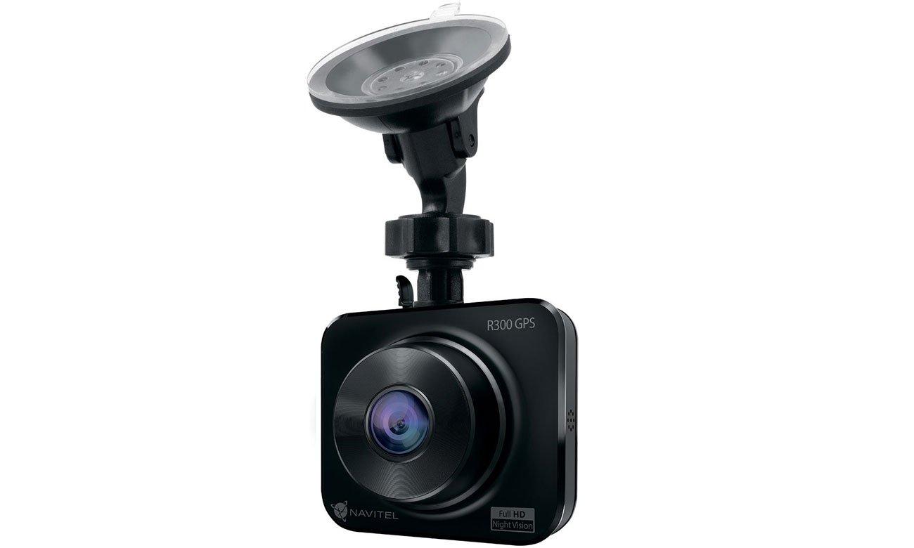 Informacje o fotoradarach