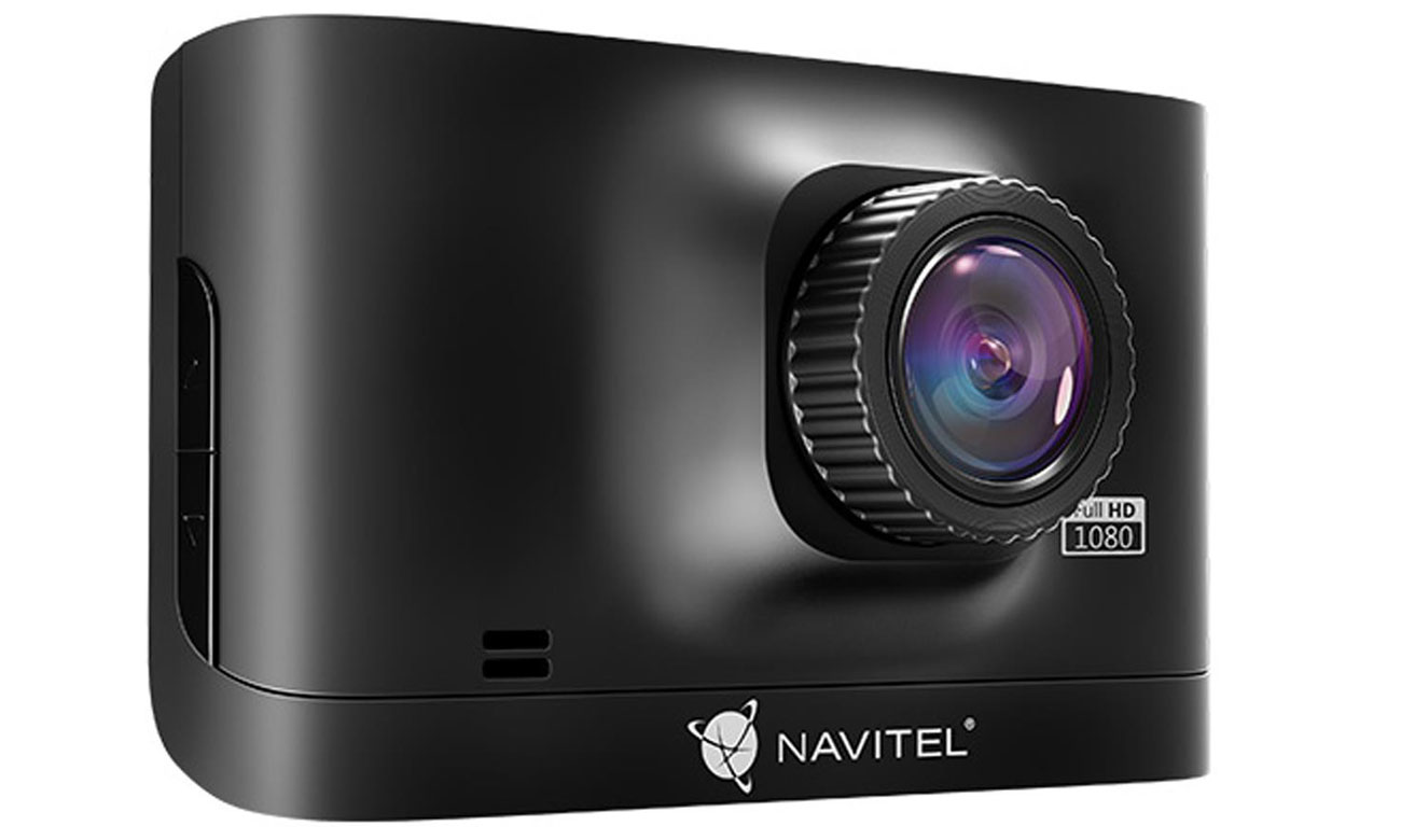 Wideorejestrator Navitel R400 NV