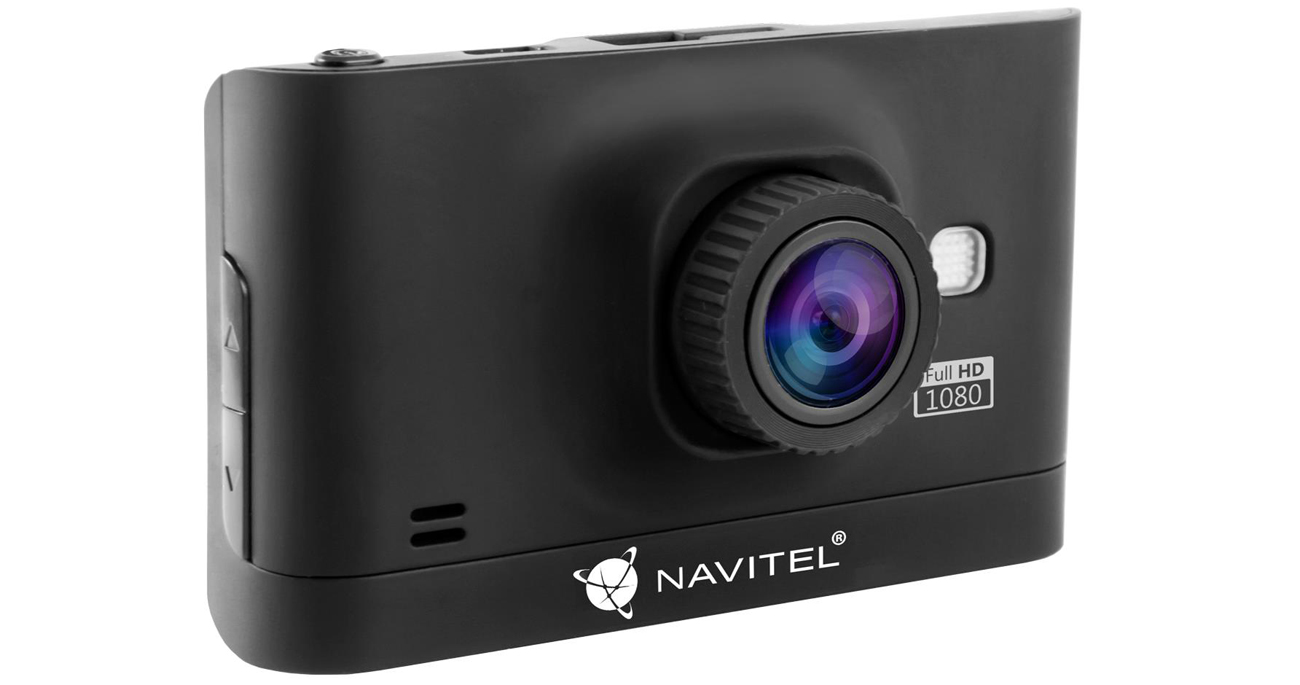 Wideorejestrator Navitel R400