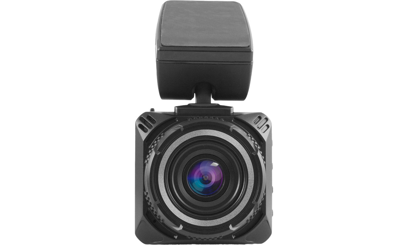 Navitel R600 GPS Full HD - Widok z przodu