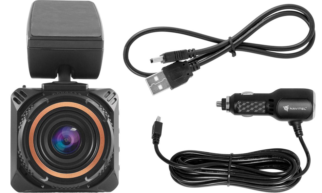 Wideorejestrator Navitel R650 Night Vision