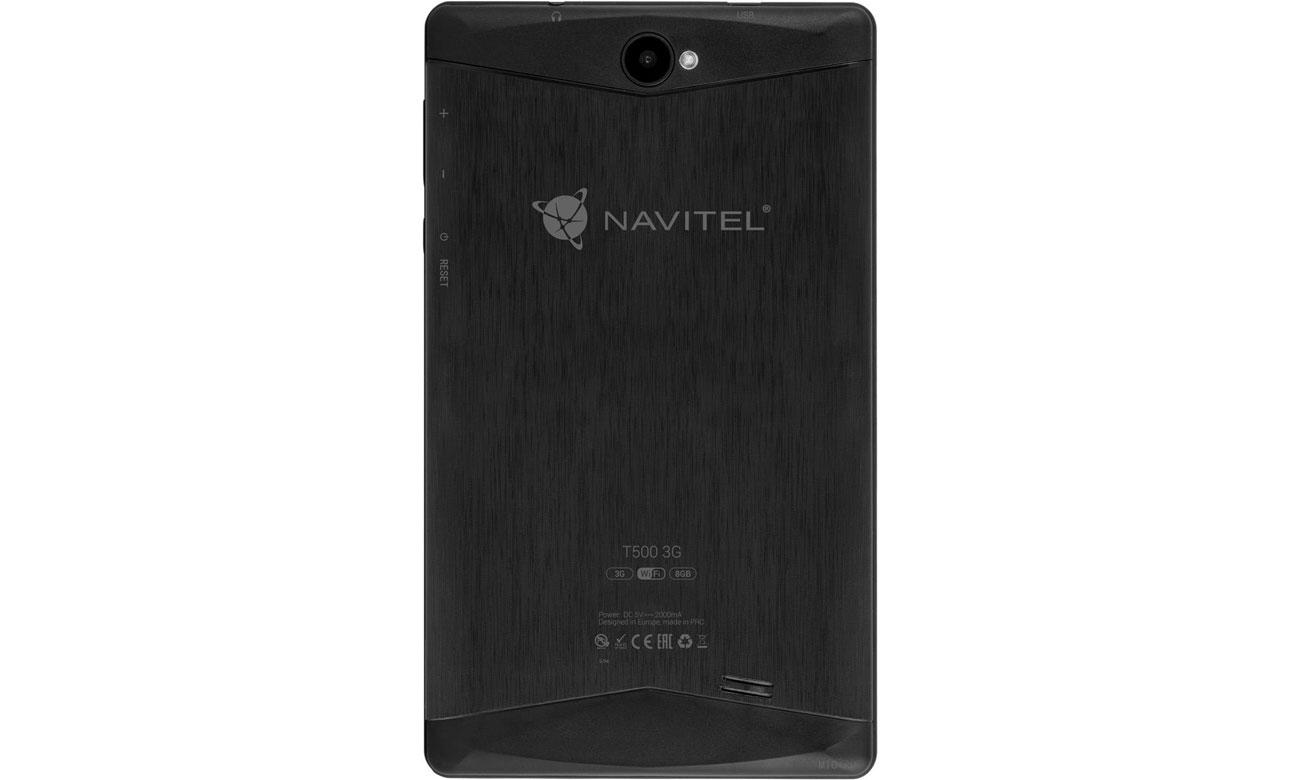 Nawigacja Navitel T700 WiFi Bluetooth