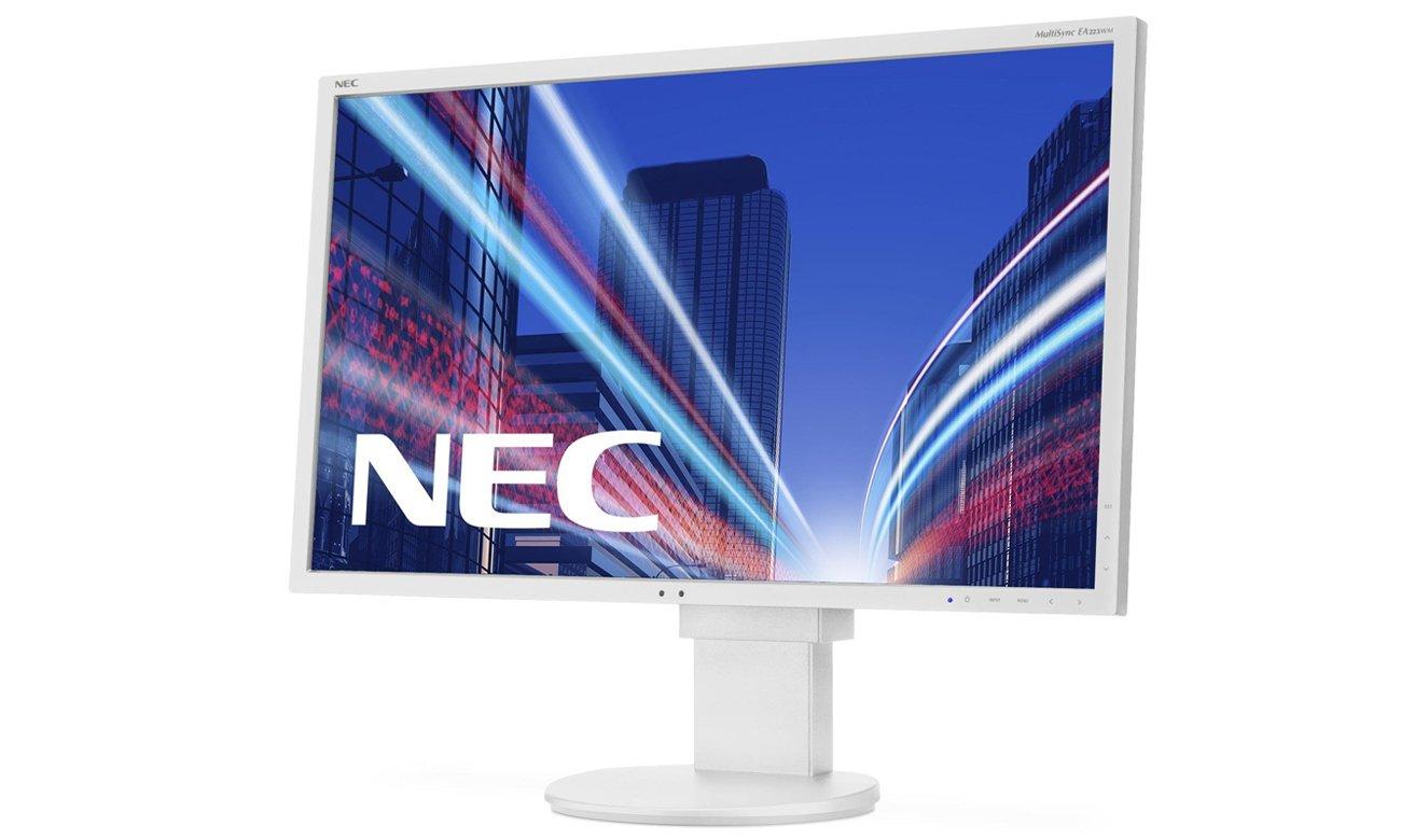Monitor Nec MultiSync EA223WM
