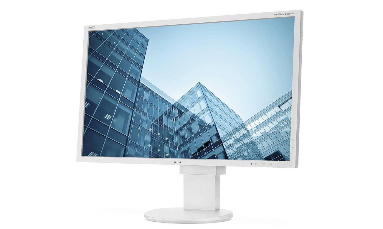 Monitor NEC EA224WMi