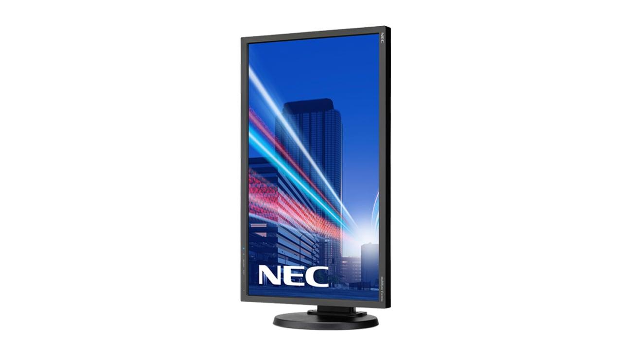 monitor NEC MultiSync E243WMi
