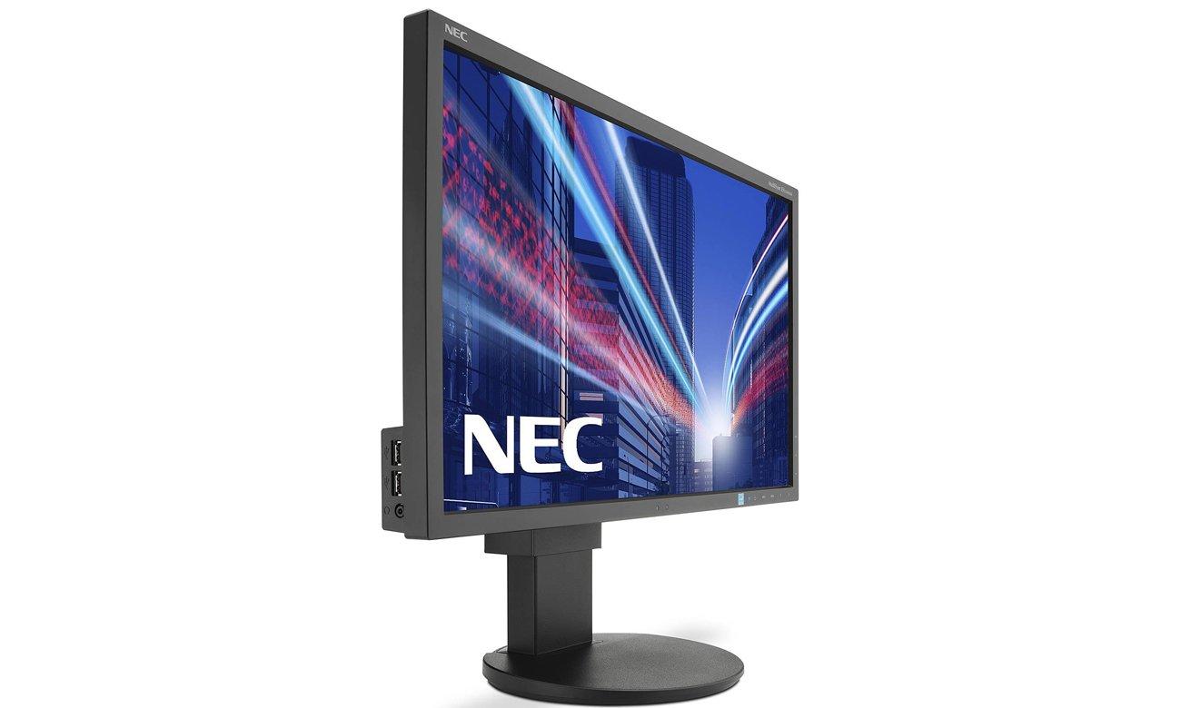 monitor NEC MultiSync EA234WMi