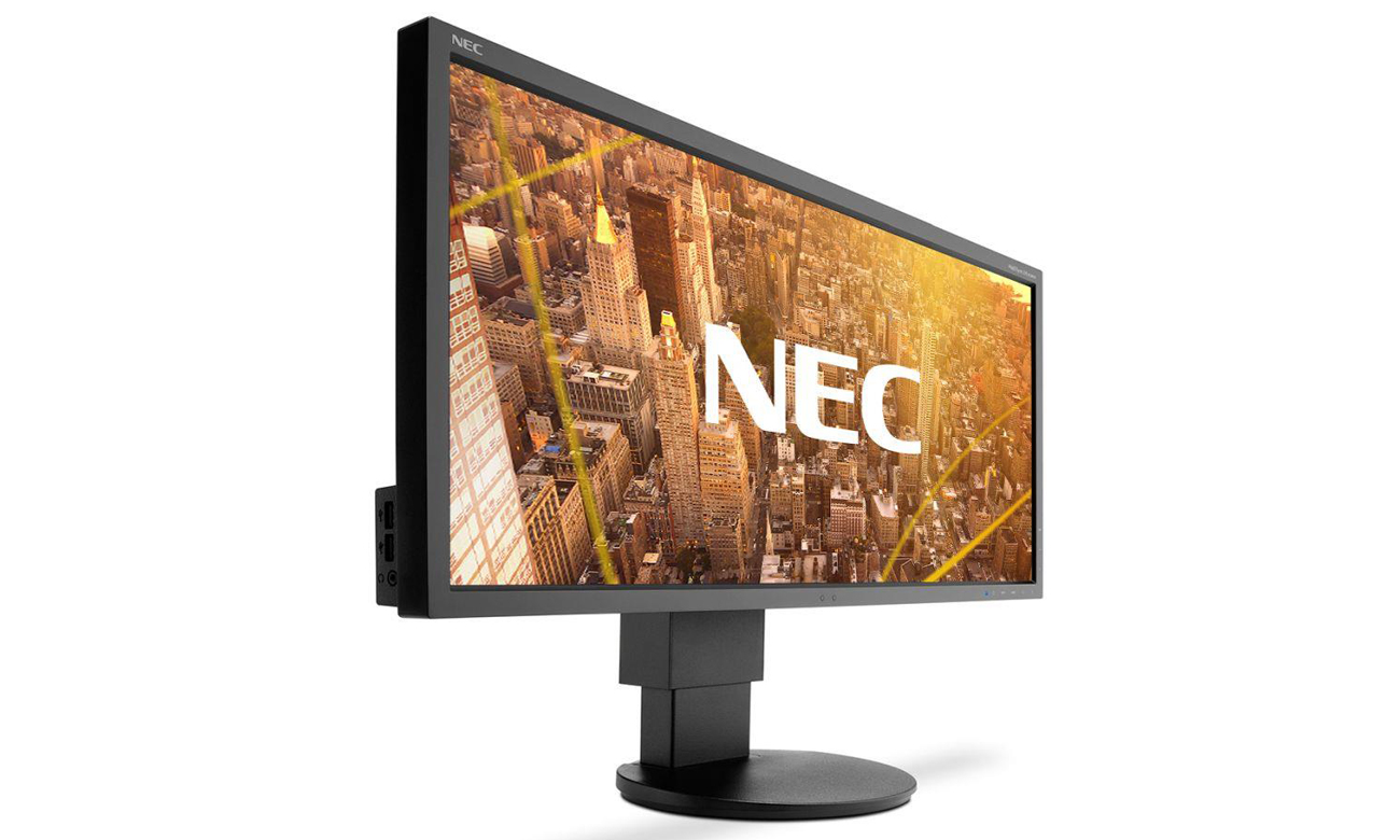 NEC MultiSync® EA295WM ekologia ENERGY STAR 7