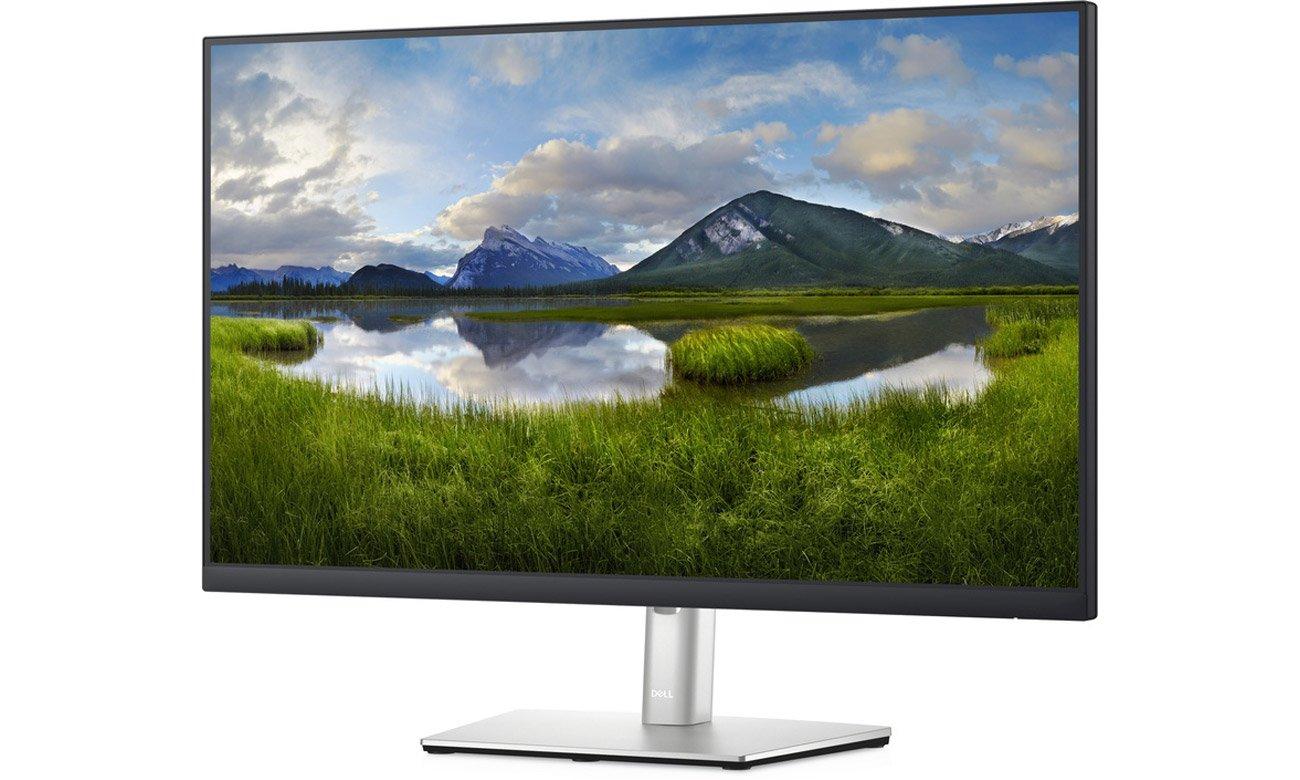 Monitor do domu i do biura Dell P2721Q
