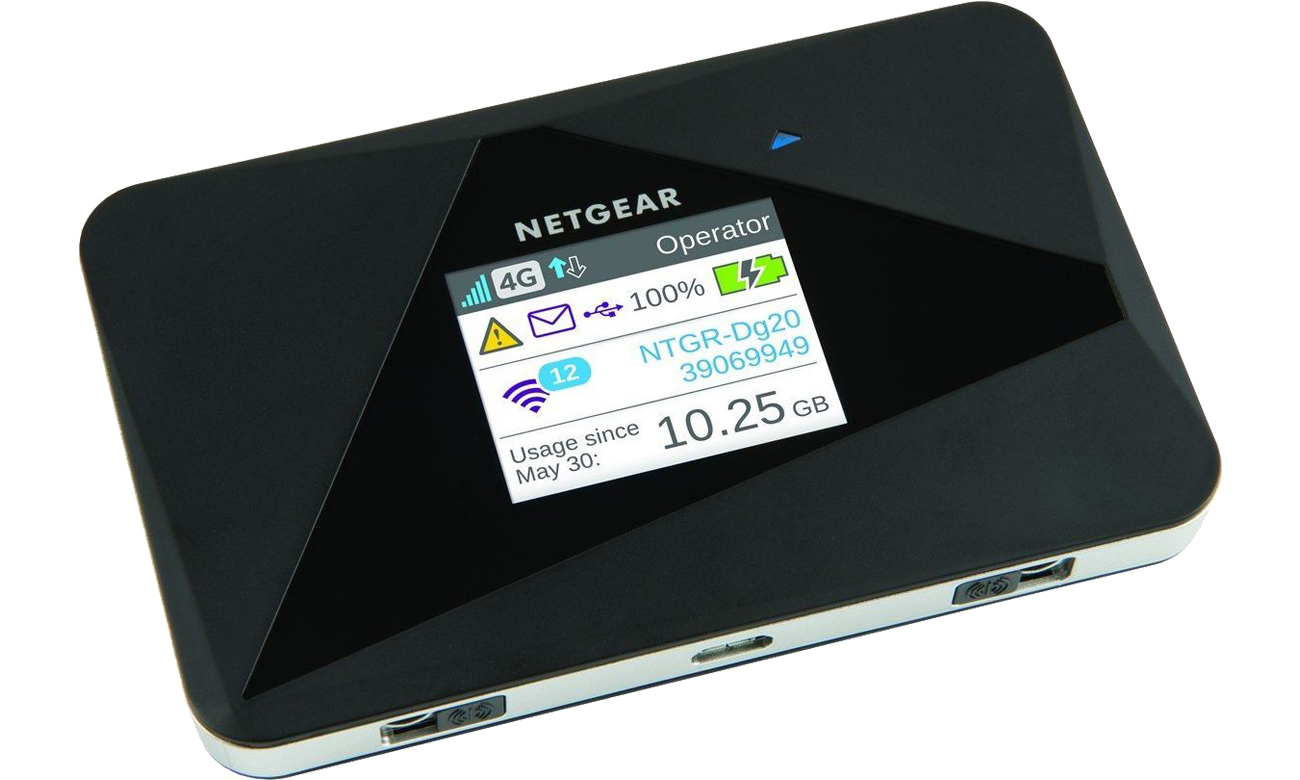 Router Netgear AirCard 785S WiFi b/g/n 3G/4G (LTE) 150Mbps