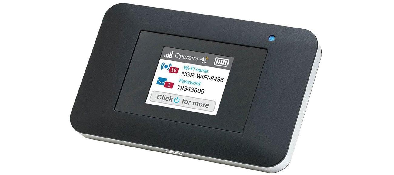 Modem Netgear AirCard 797 WiFi