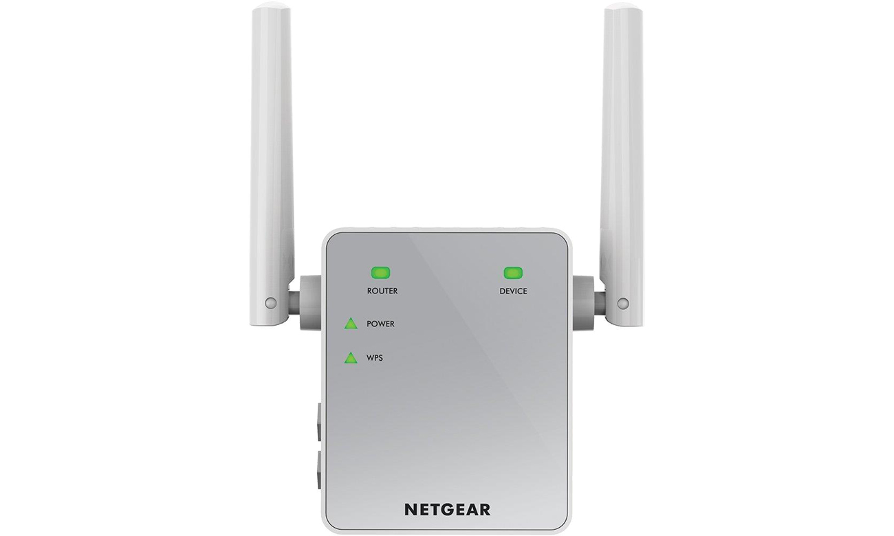 Access Point Netgear EX3700