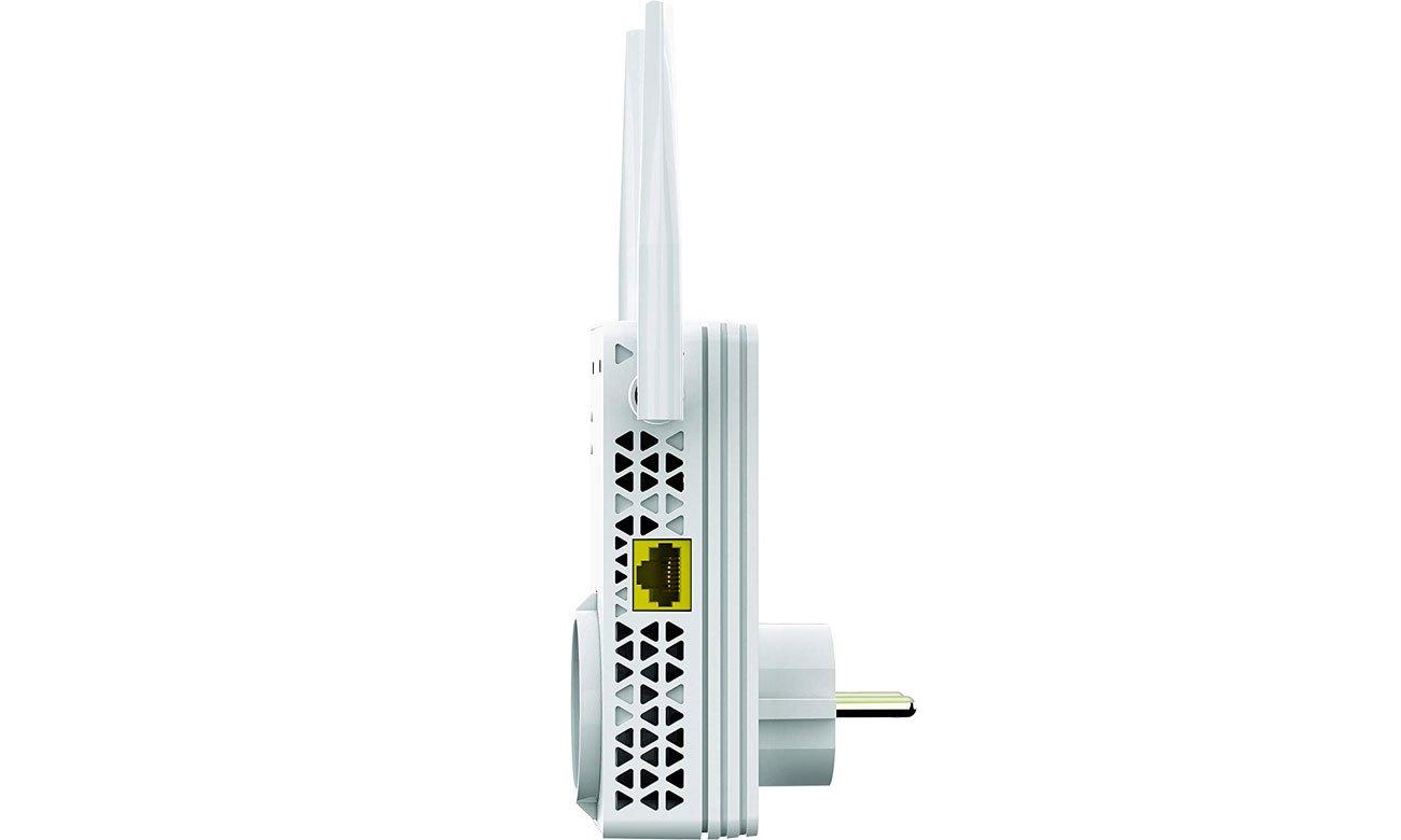 Netgear EX6130 - Złącze LAN