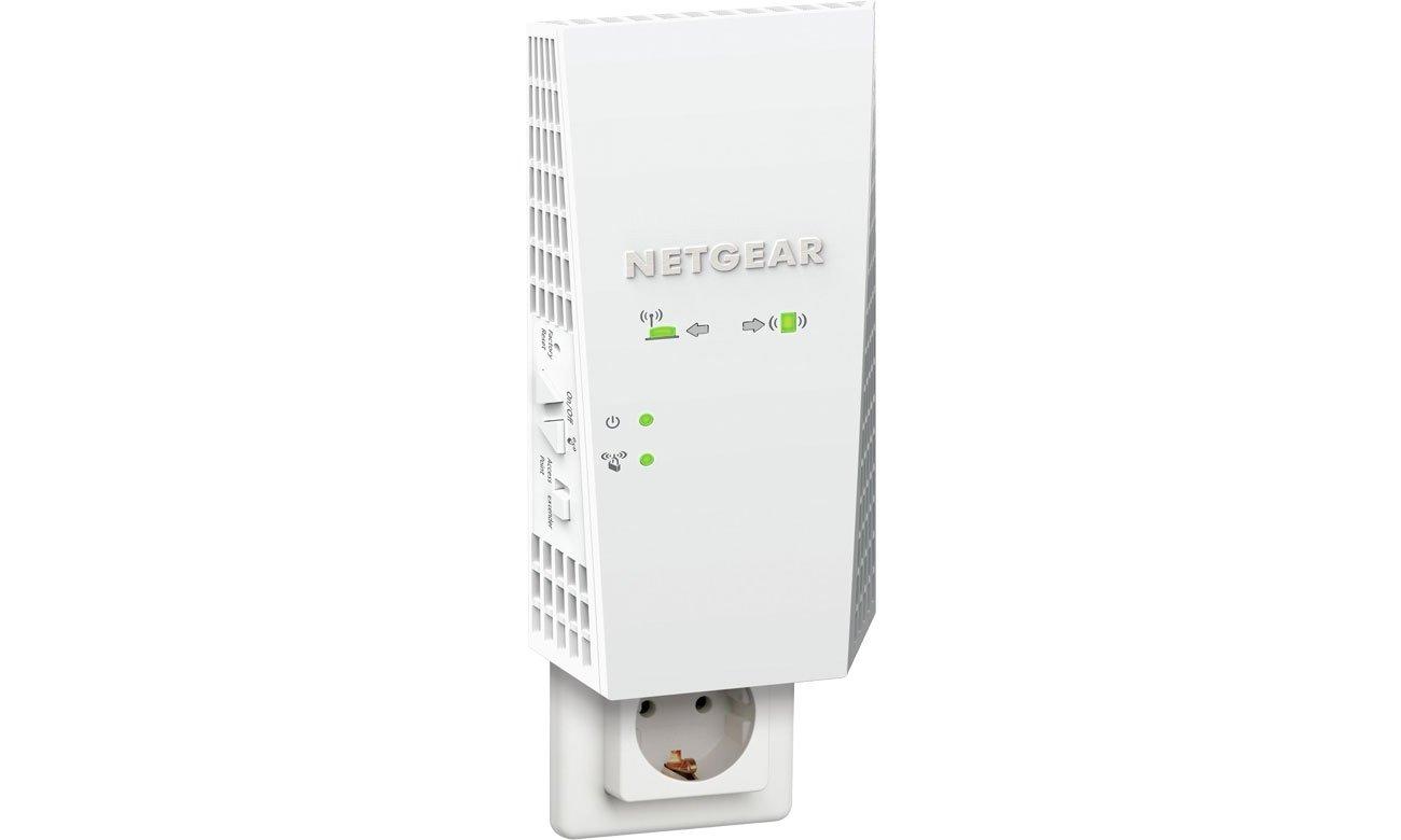 NetgearNighthawk EX7300 2200Mb/s a/b/g/n/ac repeater