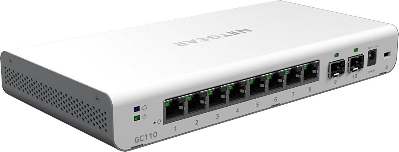 Netgear GC110 Smart Cloud