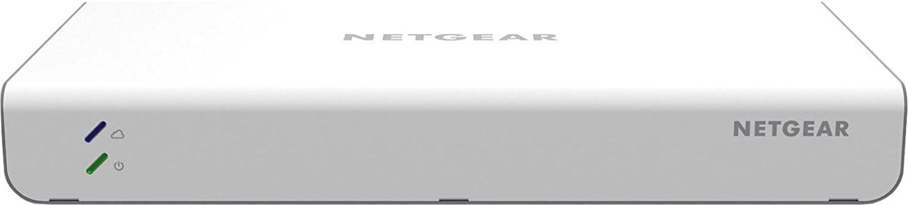 Netgear GC110P Smart Cloud Widok z przodu