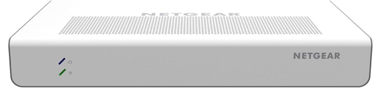 Netgear GC510P Funkcje bezpieczeństwa