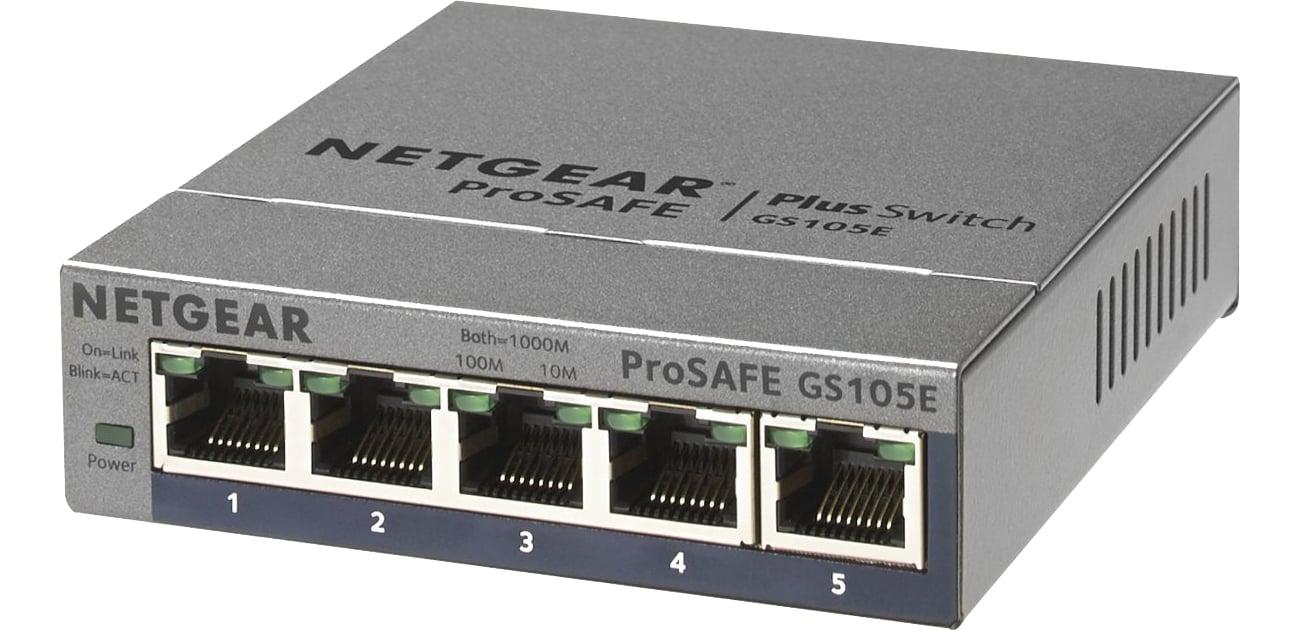 GS105E-200PES