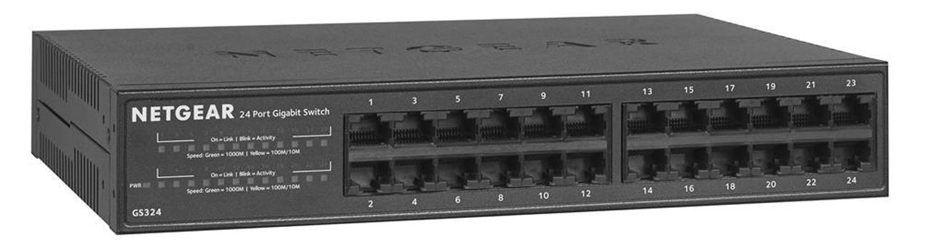 Switch Netgear GS324-100EUS