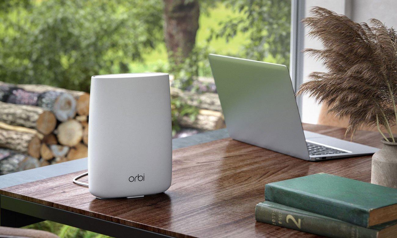Router Netgear Orbi 4G LTE