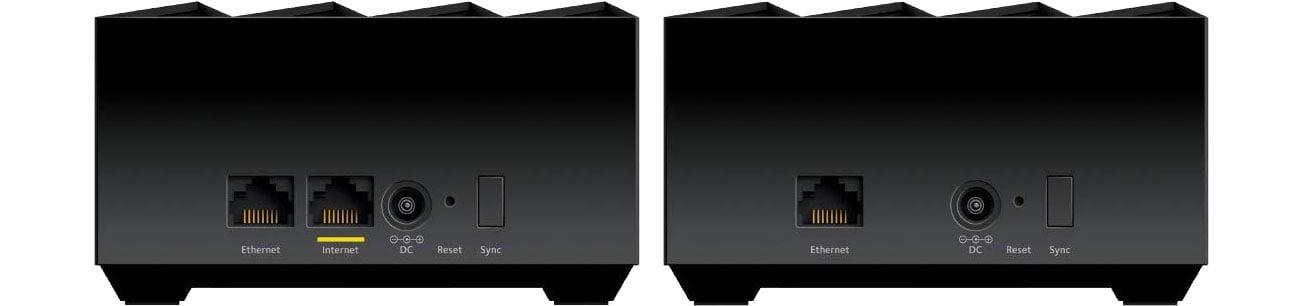 Netgear Nighthawk MK62 - Satelita, router