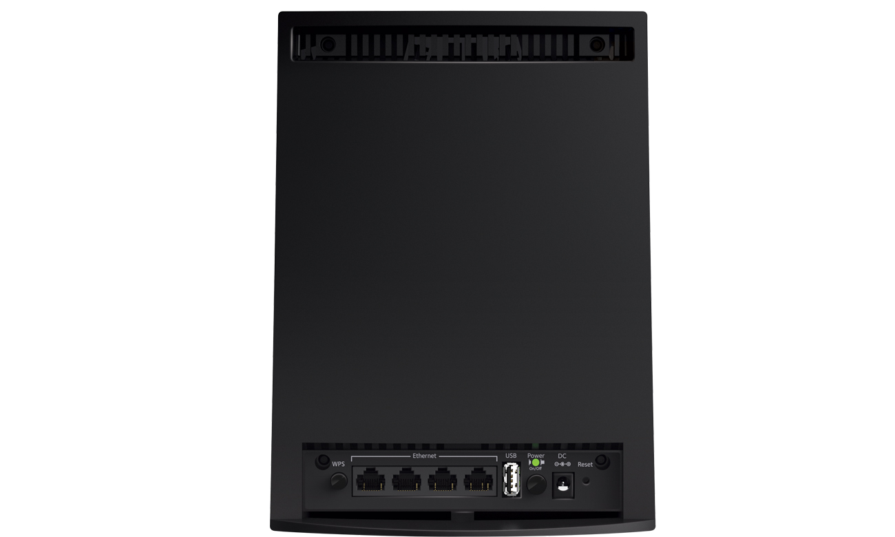 Netgear EX8000-100EUS Tri-Band AC