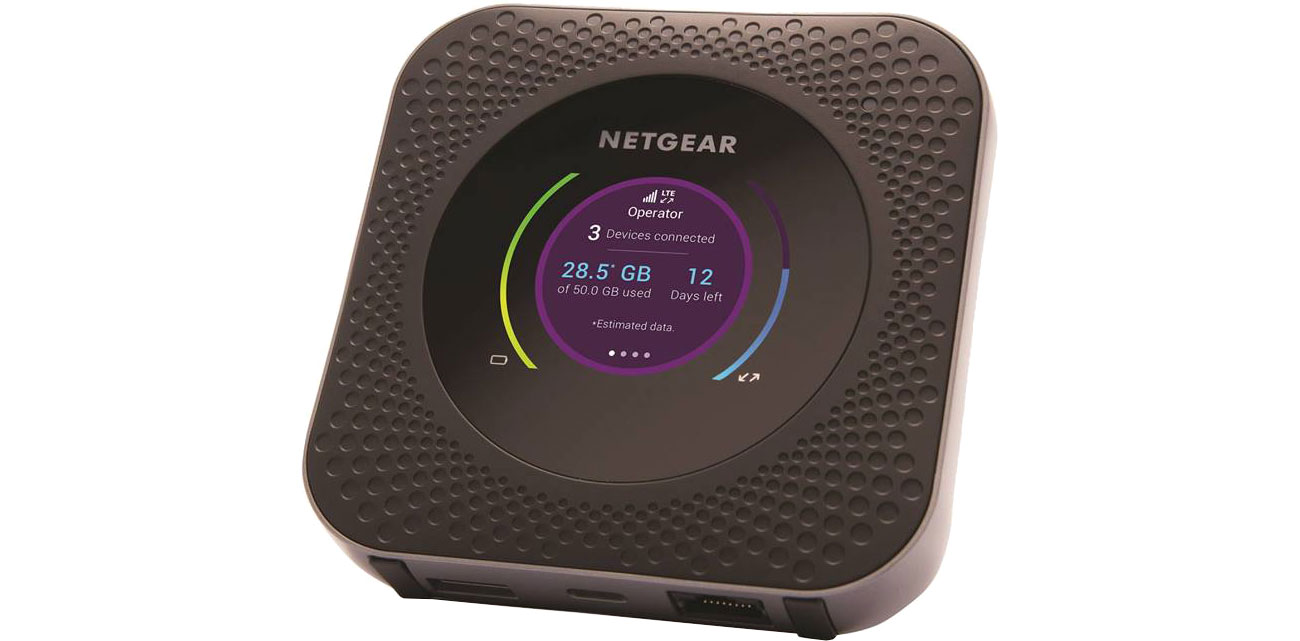 Netgear Nighthawk M1 MR1100-100EUS