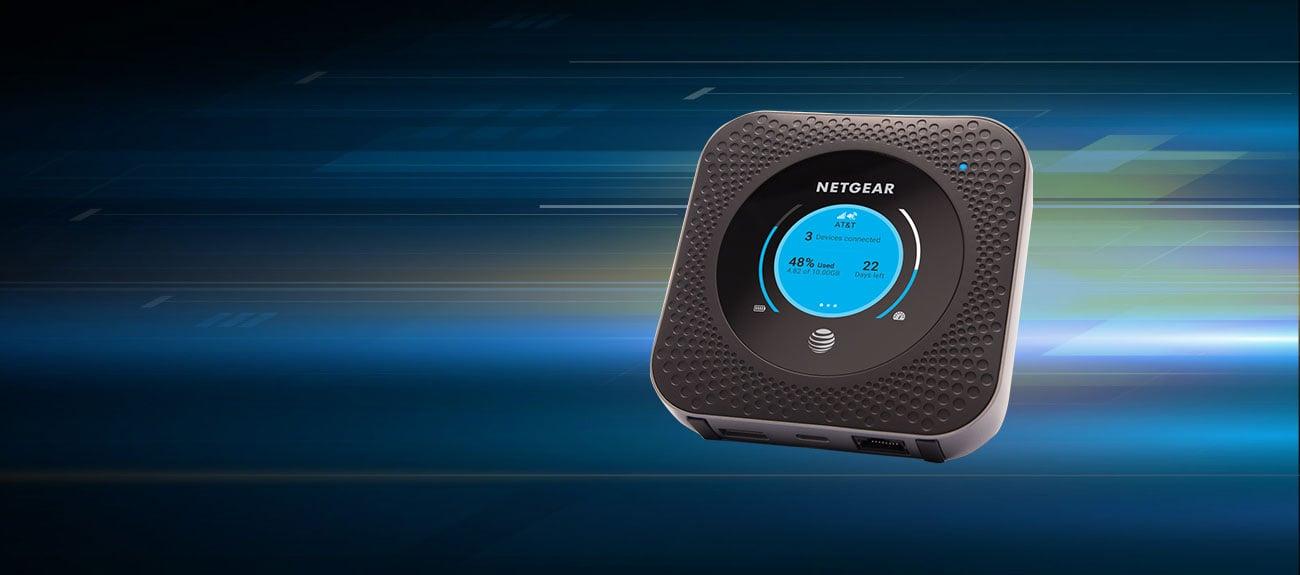 Netgear Nighthawk M1 Wi-Fi 802.11ac