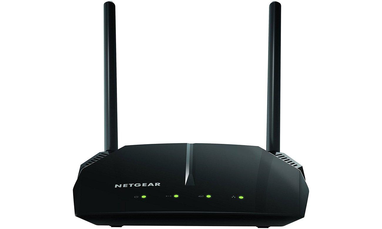 Router Netgear R6080