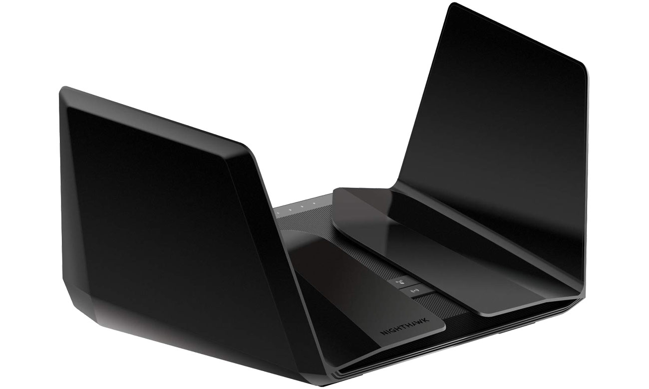 Router Netgear Nighthawk AX12 6000Mb/s a/b/g/n/ac/ax,2xUSB,4xLAN