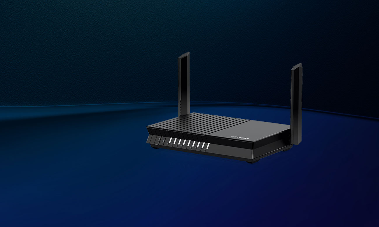 Router Netgear Nighthawk RAX20