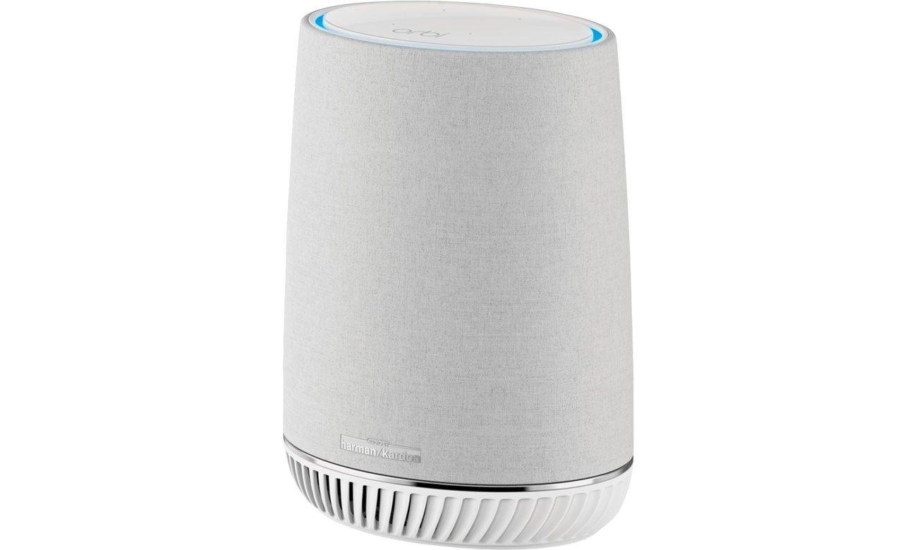 Netgear Orbi Voice WiFi System 2200Mb/s a/b/g/n/ac RBS40V-100EUS MU-MIMO Tri-Band AC