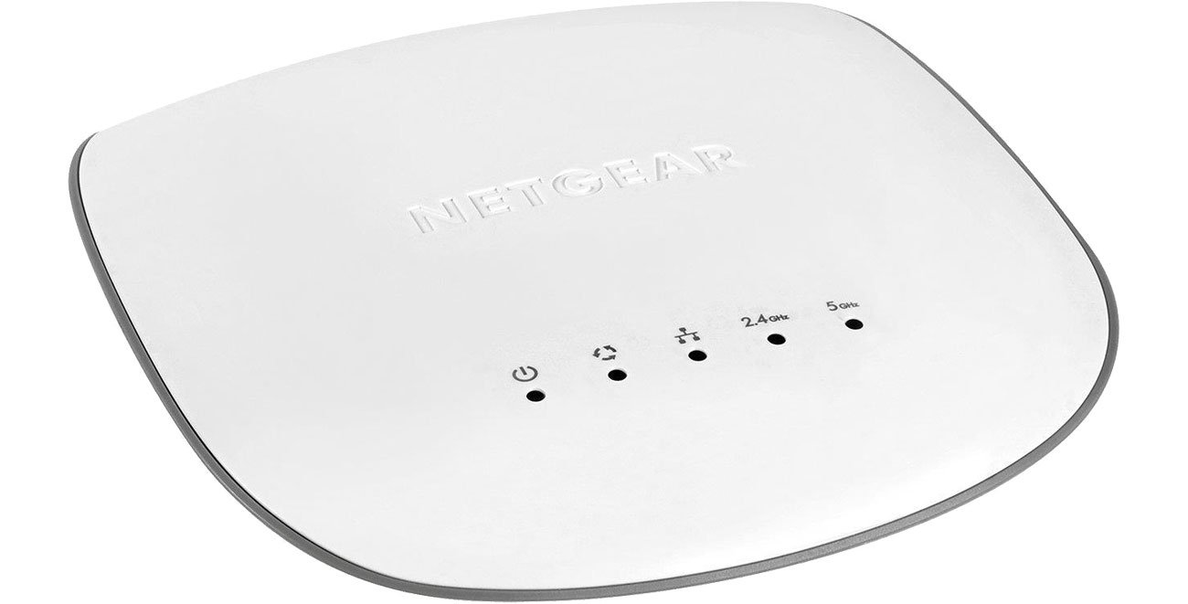 Access Point Netgear WAC505 a/b/g/n/ac 1200Mb/s