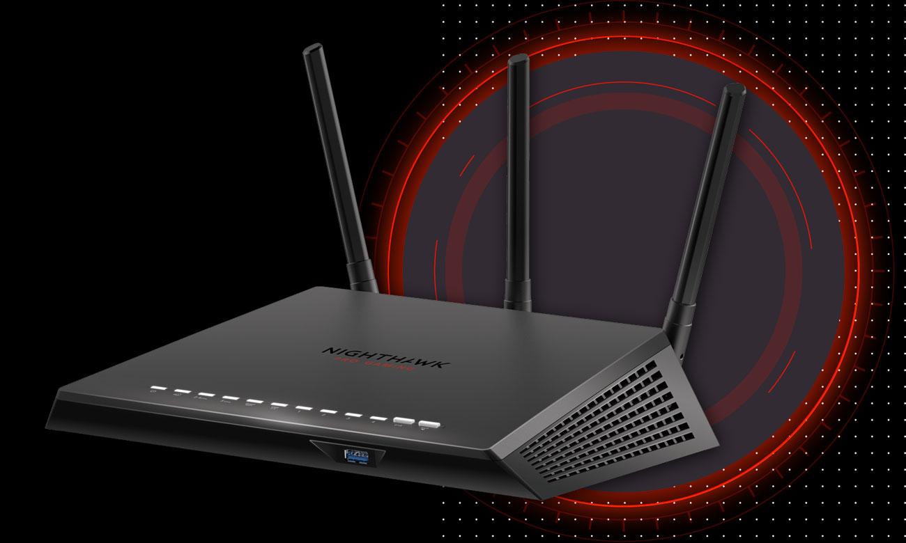 Netgear Pro Gaming Nighthawk XR300