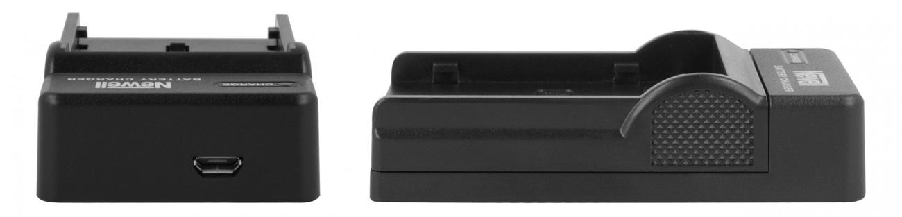 Ładowarka Newell DC-USB do akumulatorów AABAT-001